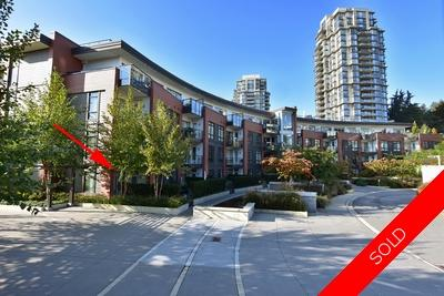Fraserview NW Condo for sale: The Lookout by Onni 2 bedroom 923 sq.ft. (Listed 2019-10-01)