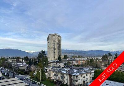 Metrotown Apartment/Condo for sale:  1 bedroom 636 sq.ft. (Listed 2021-02-05)